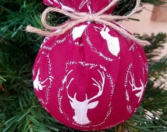 Christmas Ornament- Deer