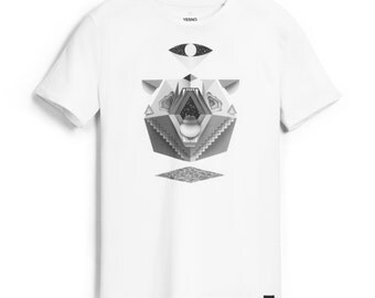 Color blind - low Bros. -Limited Edition - T-Shirt