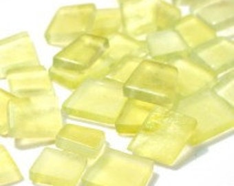 Sea Glass - Lime Frost - 100g