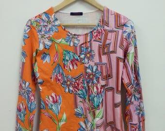 KENZO Women Long Sleeve Shirt