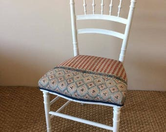 Charivari Napoléon III Chair