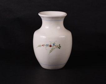 Handmade Pottery Vase from Spain