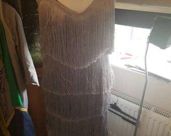 20s flapper dress