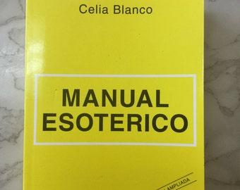 Libro,Book,libro Esoterico,Espiritismo,