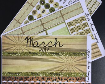March Monthly