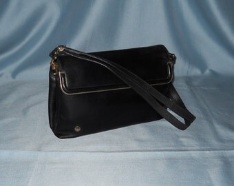 Authentic vintage Zenith bag! Genuine leather!