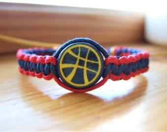 Doctor Strange Inspired Friendship Bracelet