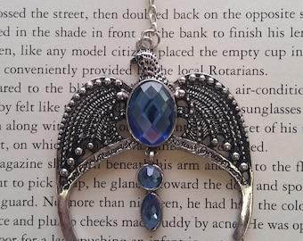 Rowena Ravenclaw's Lost Diadem Bookmark