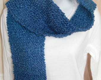 Knitted Montana Sky Scarves
