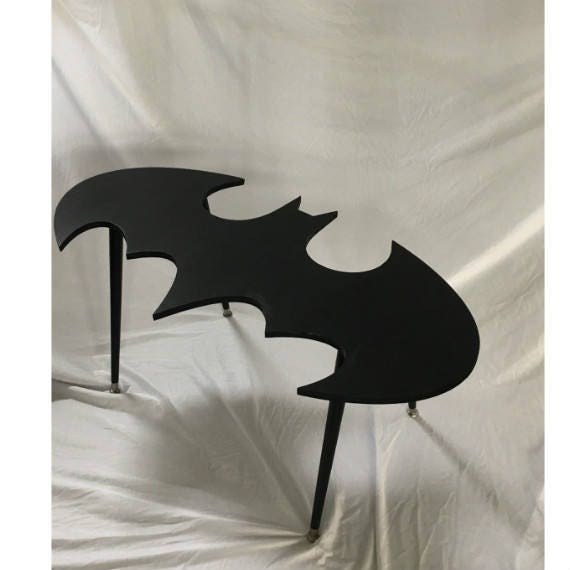 Father's Day Weekend Sale Batman Coffee Table. gallery photo gallery photo  ... - Father's Day Weekend Sale Batman Coffee Table