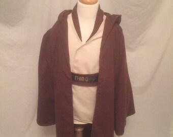 Jedi inspired costume