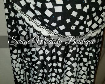 3xl Easy Slip-on Prayer Garments