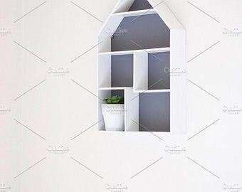 Styled Stock Photo | Minimalist Home Decor | Blog stock photo, stock image, stock photography, blog photography