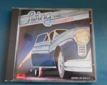 Swing Mit James Last: Rare CD NO. 827 936 2. Polydor West Germany 1986