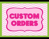 One dozen of Custom  cupcakes or cookies