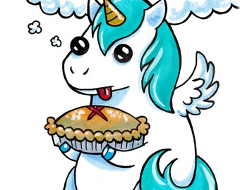 Pies Unicorn 15% off sale
