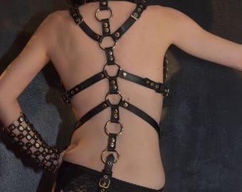 SATANA Harness for woman