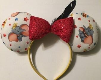 Dumbo Mickey Ears
