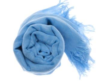 More Colors! Cotton Solid Scarves