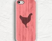 Hen iPhone 7 Case iPhone 7 Plus Case iPhone 6s Case iPhone 6 Plus Case iPhone 5s iPhone 5 Case iPhone 5c Cover