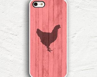Hen iPhone 7 Case iPhone 7 Plus Case iPhone 6s Case iPhone 6 Plus Case iPhone 5s iPhone 5 Case iPhone 5c Cover