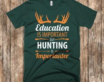 Hunting Shirt, Hunting T Shirts, Deer Shirt, Deer Hunting, Hunting Gifts, Hunting Gifts for Men, Hunting Gear, Country Shirts, Novelty Shirt
