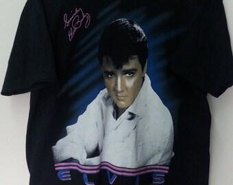 90's//ElvisPresley//KingOfRock//BigPhoto