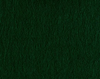 Kelly Green Craft Felt Fabric - Kunin Felt - Crafting Felt