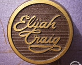 Elijah Craig 12-Year-Old Bourbon Bottle Cap Magnet
