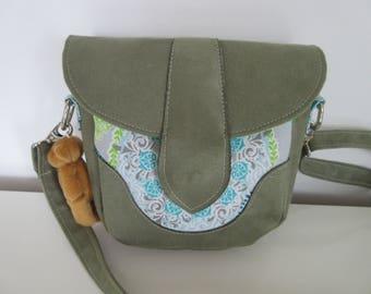 Messenger bag, shoulder bag, crossbody bag, handbag