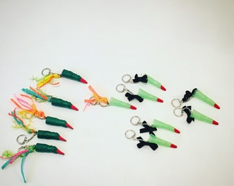 Finger Keychain