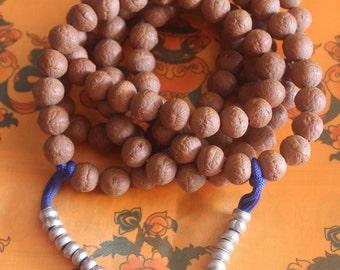 Bodhichitta Mala - Buddhist Mala Prayers Beads - Buddha Chitta Rosaries - BCM01