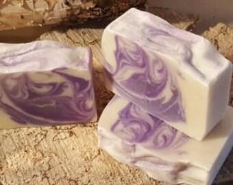 Lavender and Chamomile Soap Bar