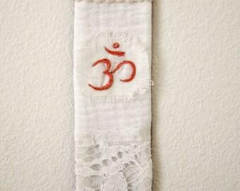 Namaste bookmark
