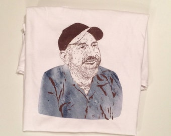 Dave Attell Tee