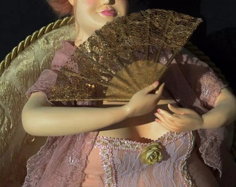 Artdoll/interior doll/collectible doll/Matilda/romantic lady