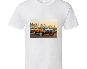 Donk City Tshirt