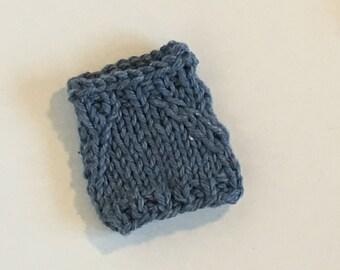 Slug Sweater Pattern
