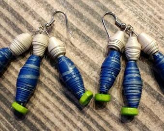 12s Earrings