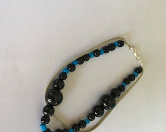 two layer bracelet