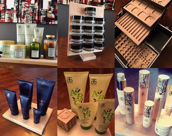 Arbonne All Inclusive Display Package