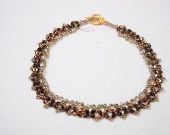 "15"" Fantasia choker necklace"