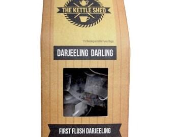 Darjeeling Darling