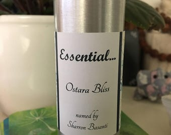 Ostara Bliss named by Sharron Basanti