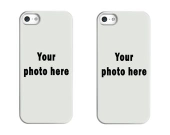 Any custom 2 cases for 25 USD | Plastic case for Iphone and Samsung