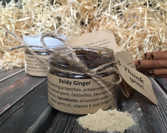 Soap ginger Organic Soap Exfoliating Soap Black soap Hammam Soap scrub Hers gift Anti aging soap Beldi Vitamin soap Soap Homemade soap