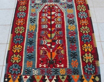 Kilim Nomad DENIZLI Turkish carpet