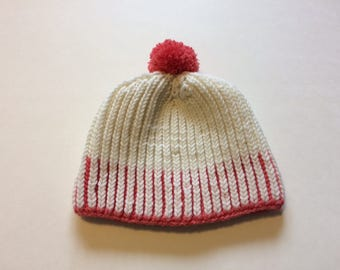 Children's Color Dipped Hat