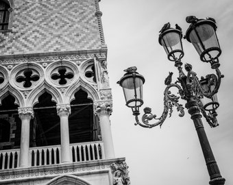 Piazza San Marco, Italy, Italy Print, Architectural Photo, Venice Print, Italy Photography, Venice Photo, Venice Italy Photo,  Italy Print