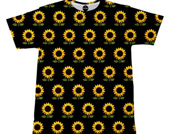 iTrendy Sun Flowers T-shirt